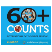 International Day of Older Persons highlights older adults as contributors
