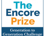 The Encore Prize – Get the Word Out and Build Opportunities