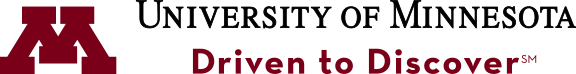 University of Minnesota Advanced Careers