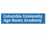 Building Journalists' Aging Expertise: Columbia Aging Center Age Boom Academy