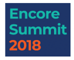 Encore Summit: Powering Our Movement, Supporting Our Work