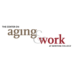 Highlights from the Center on Aging & Work at Boston College research on engagement, entrepreneurship