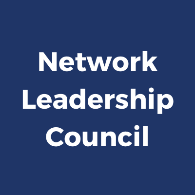 Introducing the Network Leadership Council