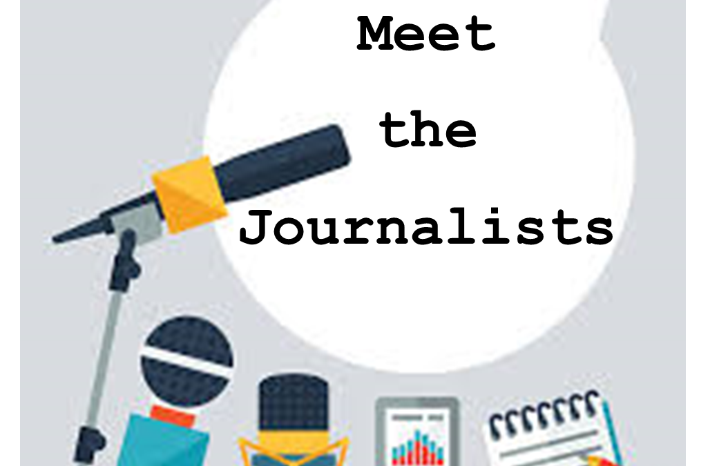 Meet the Journalists Who Inform, Influence, and Inspire Our Work, Featuring: Rich Eisenberg, Kerry Hannon, and Chris Farrell