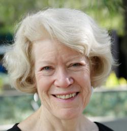 Betsy Werley