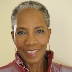 Dr. Cynthia Barnett