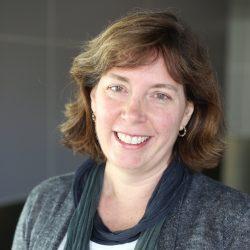 Kate Schaefers, PH.D.