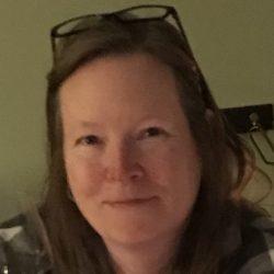 Kathy Hallissey